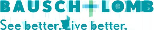 Bausch+Lomb Logo