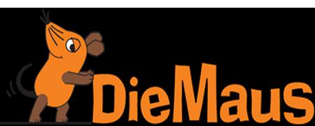 Die Maus Logo