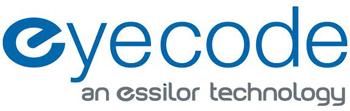Eyecode Essilor Logo