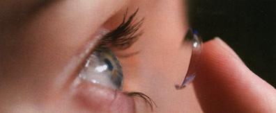 Kontaktlinsen Link