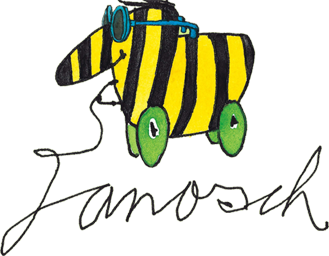 Janosch Logo