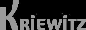 Kriewitz Logo grau