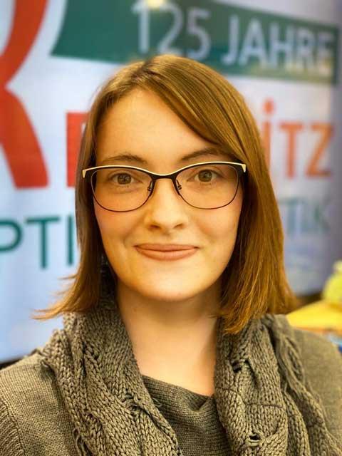 Miriam Behm