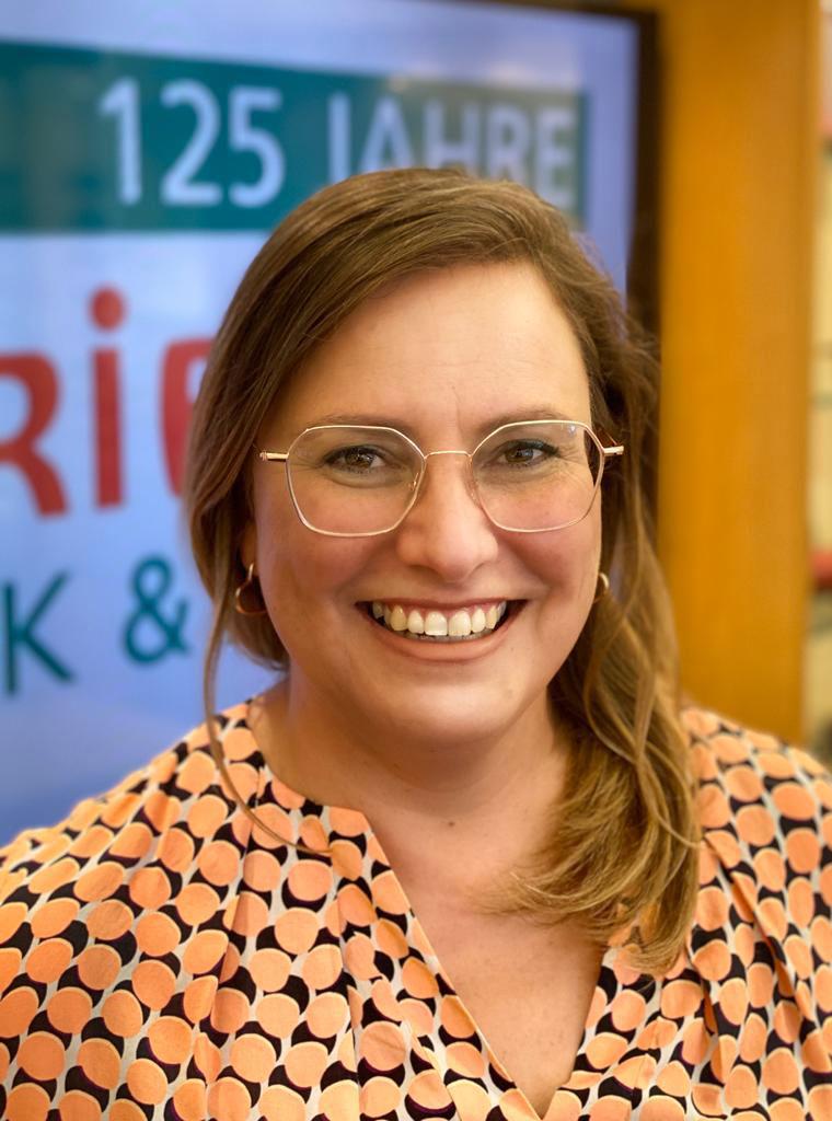 Nicole John
