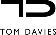 Tom Davies Logo